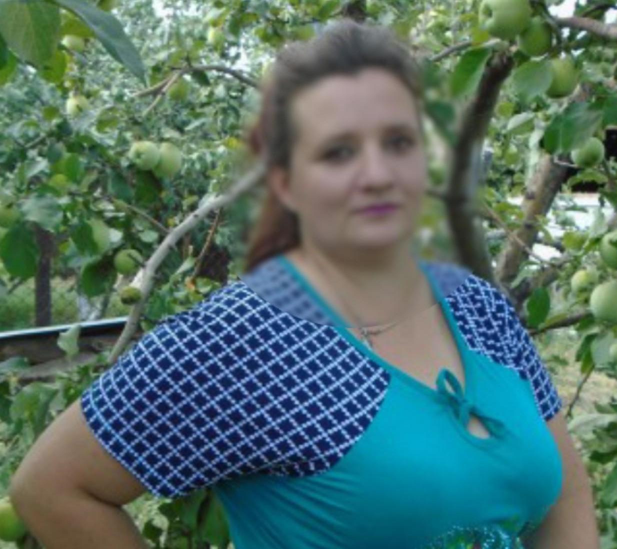 Борцова Наталья Львовна, 34 года