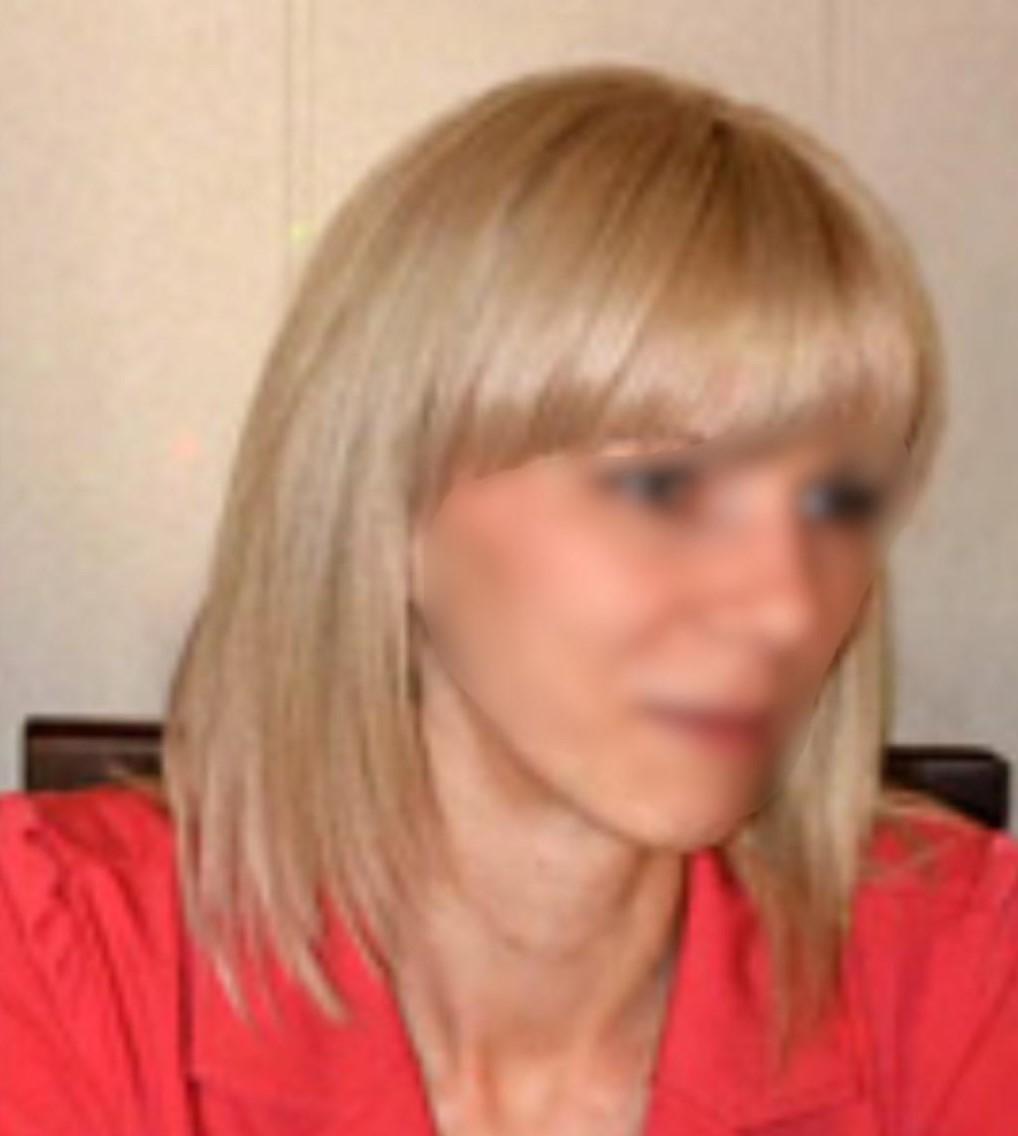 Титаренко Зульфия Амановна, 39 лет