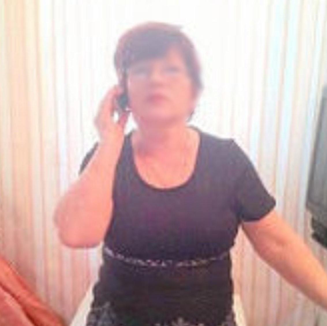 Машкова Анна Николаевна. 53 года