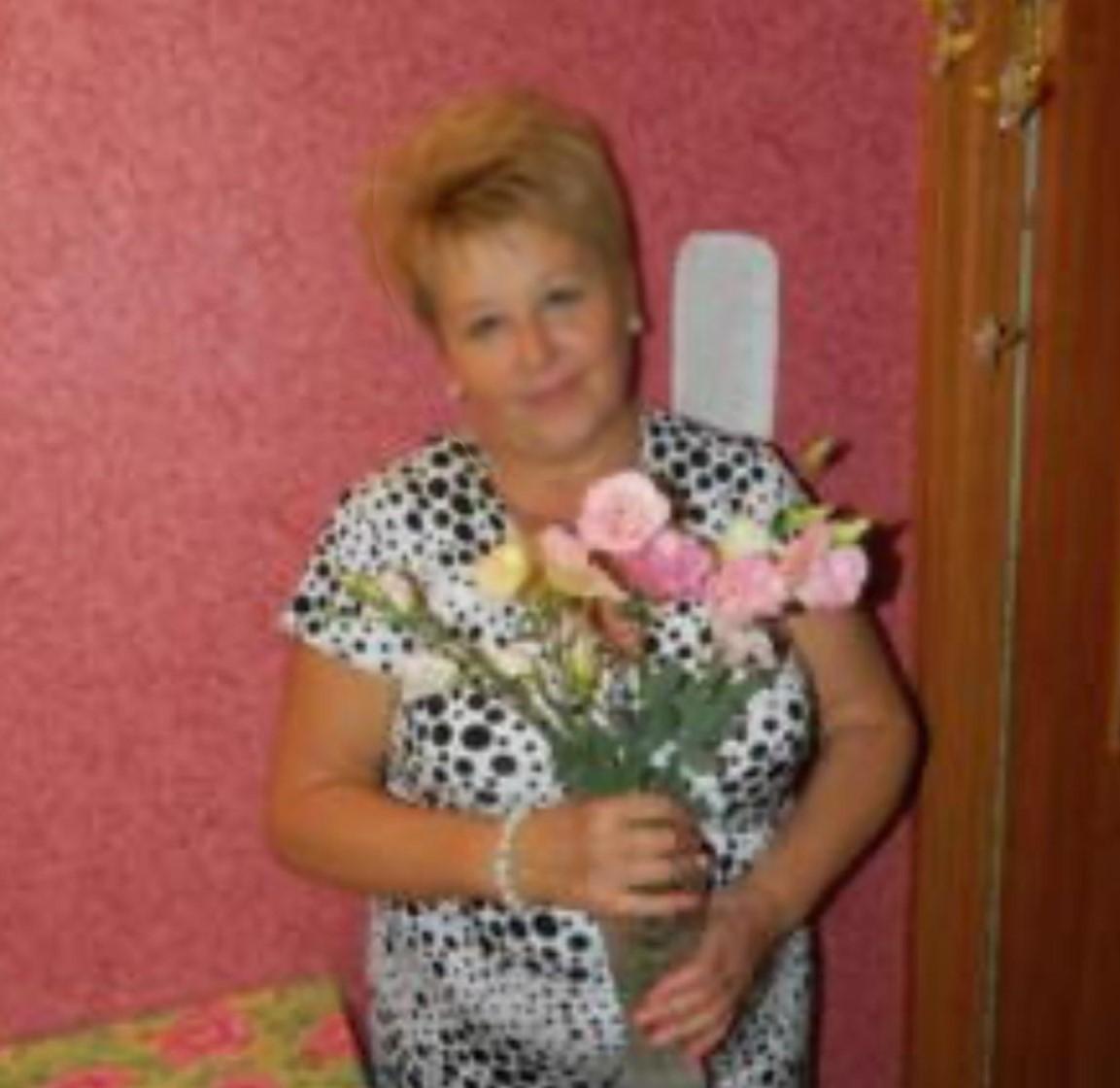 Каргопольская Вера Алексеевна, 60 лет