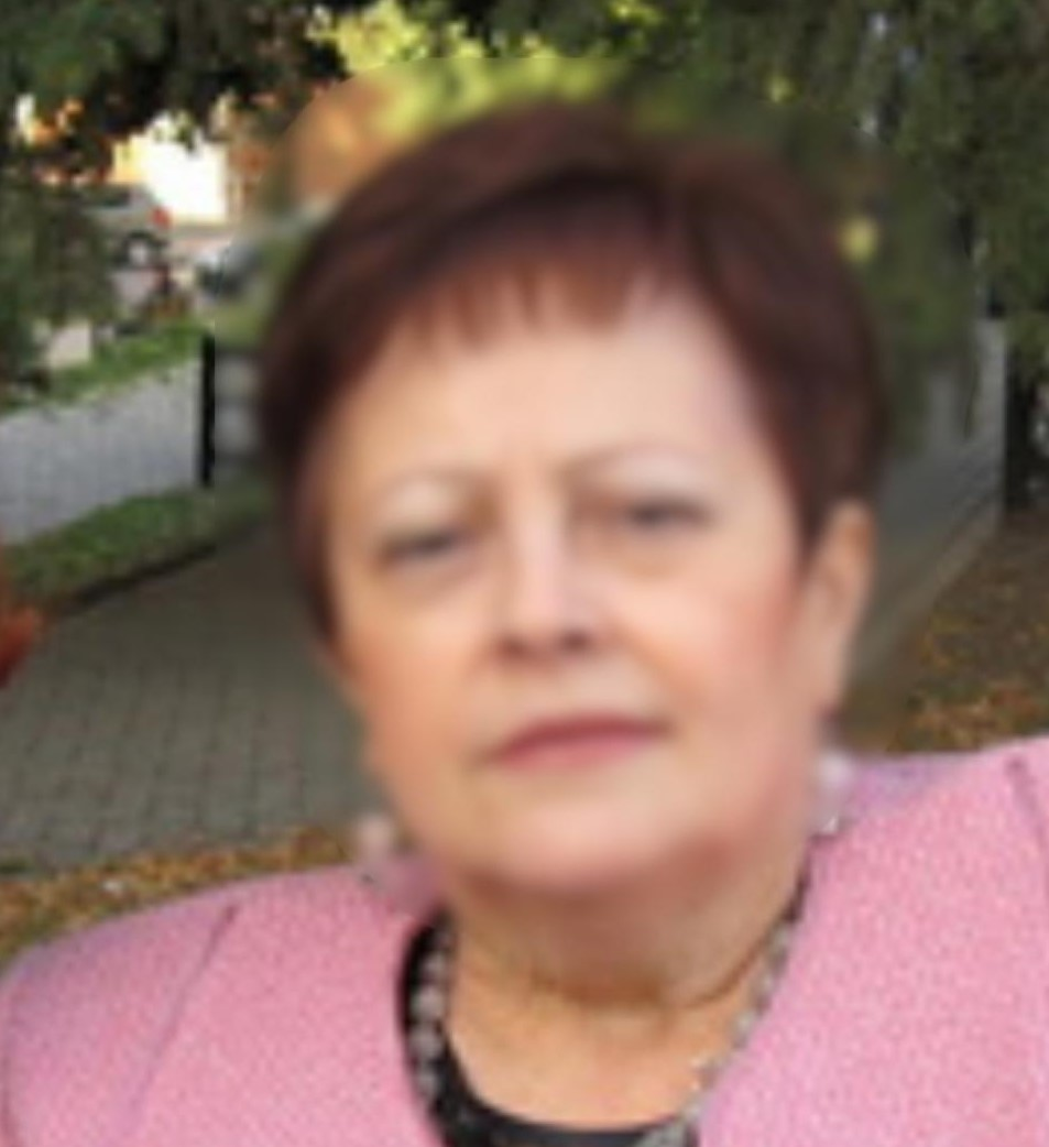 Борщева Алефтина Петровна, 64 года