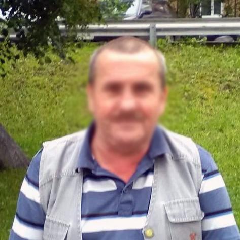 Горбунков Семен Викентьевич, 61 год