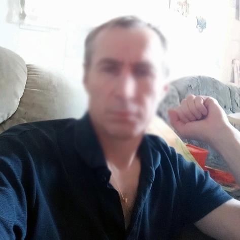 Карноуз Митяй Иванович, 53 года