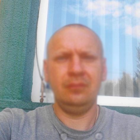 Мячиков Николай Петрович, 43 года