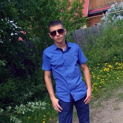 Росляк Алексей, 34 года