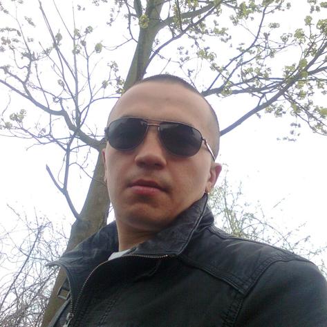 Сахов Сергей Витальевич, 37 лет