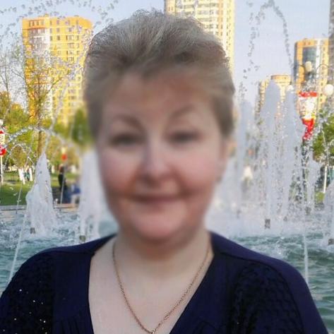 Шаркина Елена Федоровна, 46 лет
